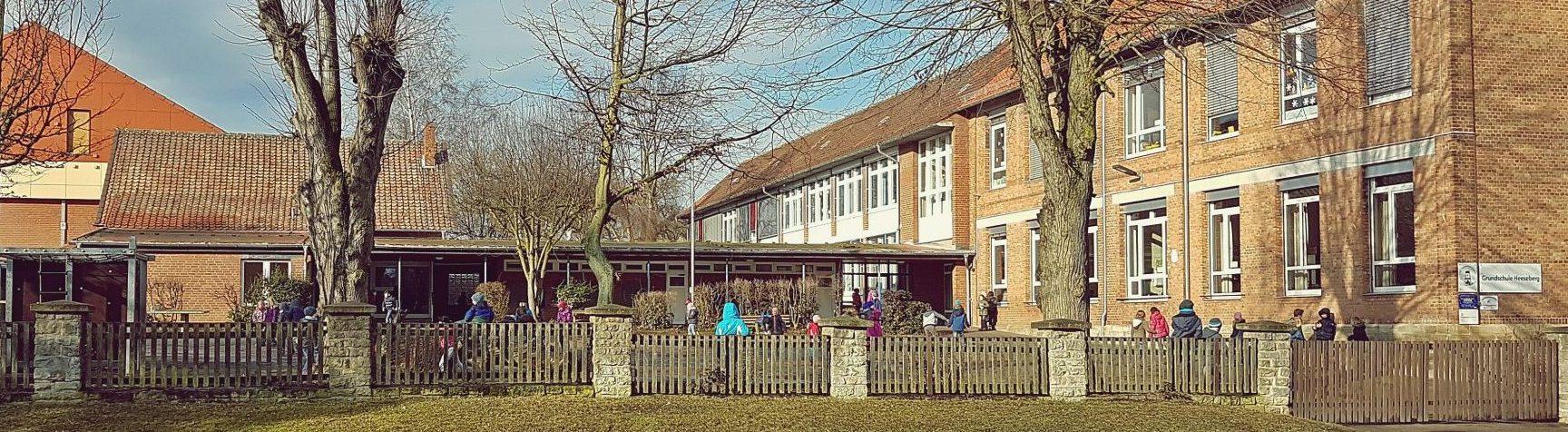 Grundschule Heeseberg